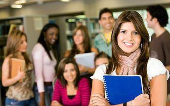 Intenzivní kurzy angličtiny! Vylepšete svou angličtinu během jednoho víkendu!