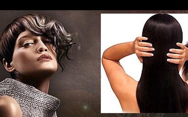 Učiňte STOP padání vlasů ve studiu Jaruš & Radim se slevou 66 %: Získejte zdravější a silnější vlasy právě teď. Okamžitě viditelné účinky péče NIOXIN vás nadchnou.