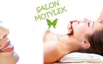 45 minutová indická masáž hlavy, ramen, šíje a obličeje! Masáž odplaví stres!