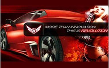 Tónování autoskel