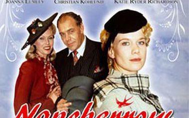 Kolekce 10 DVD s 5 ROMANTICKÝMI FILMY podle knih známé spisovatelky Rosamundy Pilcherové!