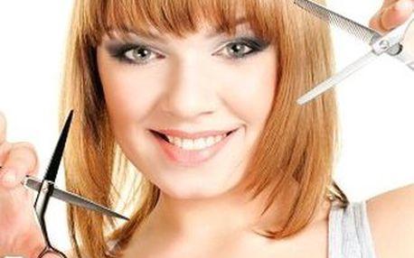 Dopřejte svým vlasům péči, zvolte si nový styl a oživte svůj účes!
