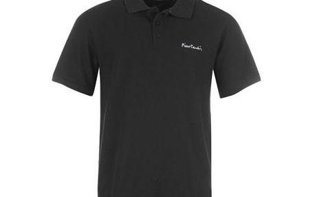 Tričko Polo zn. Pierre Cardin-PÁNSKÉ - Nabízíme pánské tričko známé značky Polo Pierre Cardin s límečkem. Ideální pro letní dny do práce, na sport, zábavu i procházky. Máte možnost vybrat si z množství barev.