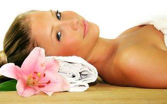Beauty Day pro vaši krásu! Manikúra, pedikúra, masáž, kosmetika, kadeřnictví, líčení!