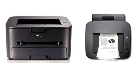 Šetřete náklady, získejte více za méně peněz. Pouhých 1 999 Kč za kvalitní tisk s laserovou tiskárnou DELL 1130 s...