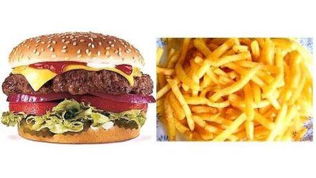 Pozvi kamarády k Marleymu na hamburger s hranolkami. AKCE! 4x HAMBURGER+HRANOLKY v oblíbeném pivním baru Marley v Brně z...