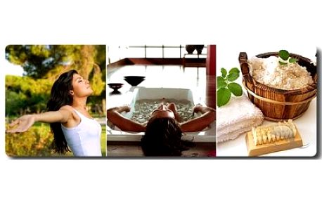 Novinka! Dokonalý odpočinek v LELKOVNĚ! Bylinná koupel, muzikoterapie, aromaterapie a astromedicína za 255 Kč. Přijďt...