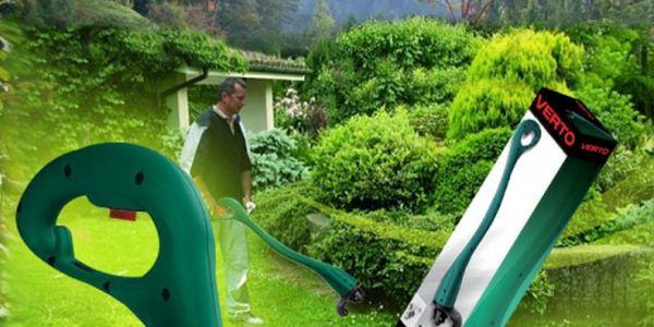 Kvalitní strunová SEKAČKA v jedinečné akci za pouhých 359 Kč s osobním odběrem ZDARMA! Posečete trávu i na hůře přístupných místech své zahrady a ušetříte 46%!