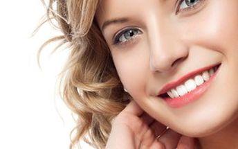 Praha: kosmetické ošetření pleti prestižní francouzskou kosmetikou Peggy Sage + 15minutová masáž zad v salonu Lusien