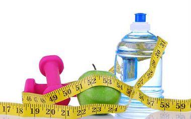 Balíček rychlého hubnutí! Přípravek na redukci hmotnosti s jídelníčkem na míru!