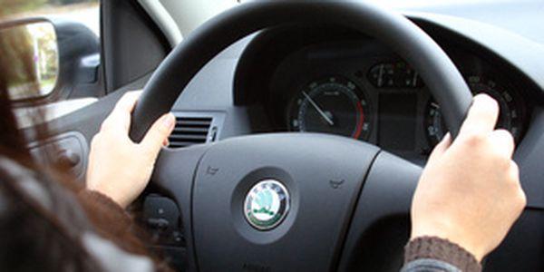 Kondiční jízdy - balíček 10 jízd se slevou 20 %