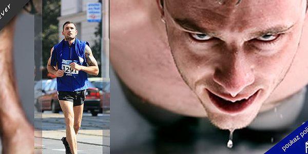 Vyzkoušejte efektivní cvičení se svoji vlastní vahou pro posílení a formování Vaší postavy! 3 x 60 min kondičního cvičení s osobním trenérem se slevou 73%!!!