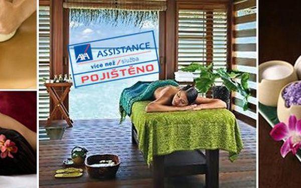 AB Sport Studio - Thajská masáž
