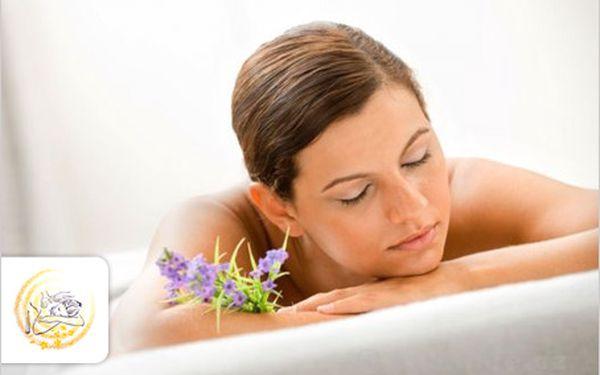 Dopřejte si masáž 100% přírodním léčivým olejem z alpských bylin!