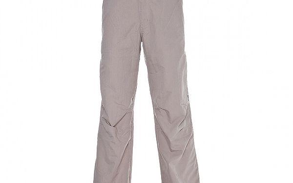 Pánské béžové sportovní kalhoty Rejoice