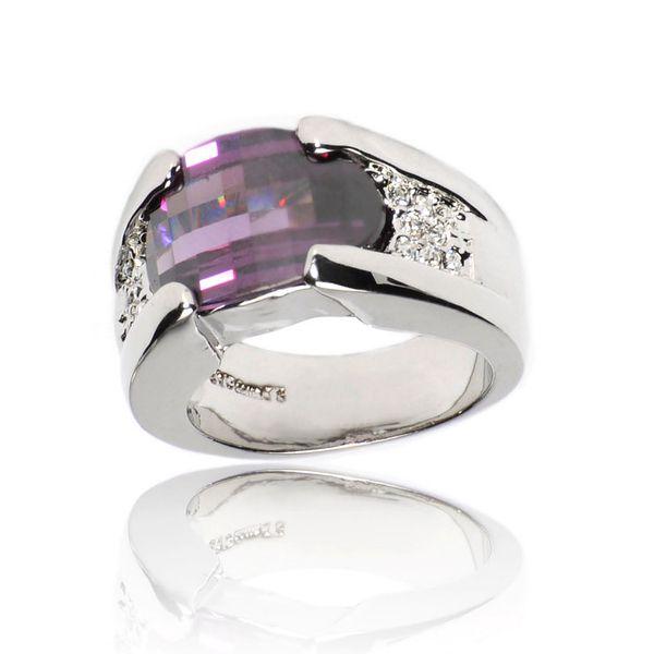08 Dámský prsten - La Majestueuse
