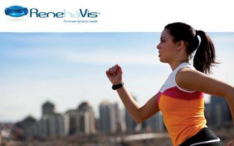 Léčba artrózy RenehaVis! Zlepšete pohyblivost kloubů a zbavte se bolesti během jediného zákroku
