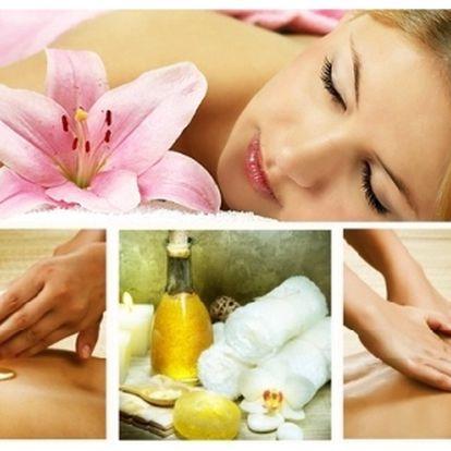 30 minut masáže dle vlastního výběru v Ústí nad Labem! Amma masáž, antistresová masáž, sportovní masáž zad a šíje, detoxikační medová nebo snad čokoládová masáž? Kterou vyzkoušíte jako první? Masážní studio Lucida, Ústí nad Labem.