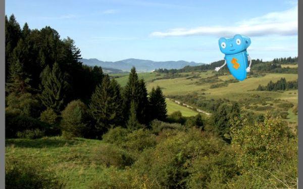 4 dny v Tatrách pod Kriváněm , 1 osoba, polopenze, bazén, Slovensko! Levná dovolená pod Kriváněm, vyjeďte třeba na prodloužený víkend do Tater a užijte spoustu zážitků během pobytu v Hotelu Kriváň, který leží přímo v jihozápadní části Vysokých Tater, 18 km od Štrbského Plesa v zalesněných terénech v Podbanském.