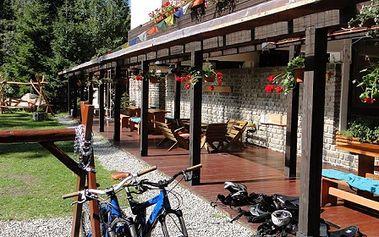 Neuveriteľných 37 € za aktívny relax na fantastickom 3-dňovom pobyte pre 2 osoby s raňajkami, fínskou kaďou a množstvom ďalších aktivít v Demänovskej doline blízko akvaparkov v hoteli LIPTOV - Jasná Nízke Tatry.