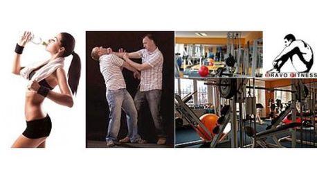 39 Kč za jednorázový vstup do fitness na metru Flóra! 1x hodina TAEBO nebo WING TZUN – sebeobrany pro muže i ženy. P