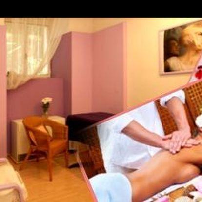 Hodinová masáž za 199Kč ve studiu Krásy. Nechte se hýčkat a vychutnejte si jednu ze tří blahodárných masáží. Vybírat můžete z čínské, indické nebo klasické.
