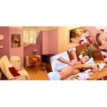 Hodinová masáž za 199Kč ve studiu Krásy. Nechte se hýčkat a vychutnejte si jednu ze tří blahodárných masáží. V...