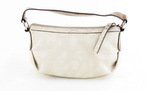 16 Dámská kabelka - Bílá