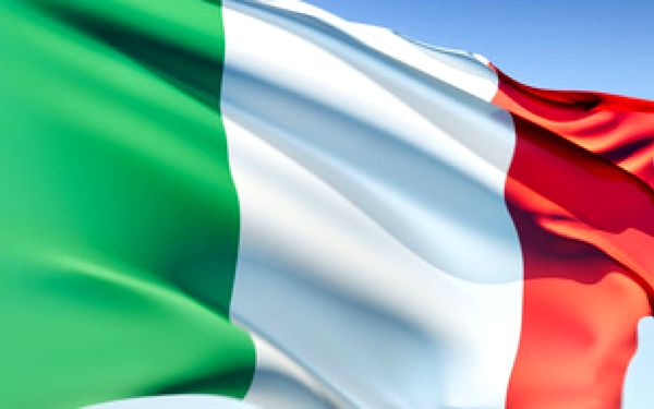 Italština v Ostravě - začátečníci