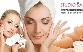 Mezoterapie pro omlazení pokožky obličeje, dekoltu a krku!