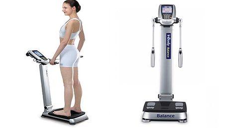 Měření na přístroji In Body 230 za diagnostických 170 Kč. Následná konzultace s poradcem pro výživu v ceně!