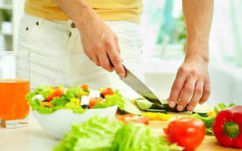 Sada nožů Fiskars! Kvalitní značka zaručuje skvělé nože do vaší domácnosti!