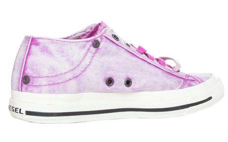 04 Dámské boty DIESEL