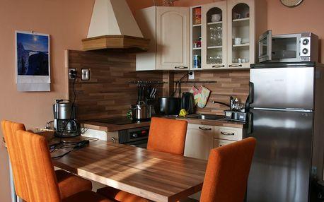 Apartmán Lomnica pro 2-4 osoby na 4-5 dní!