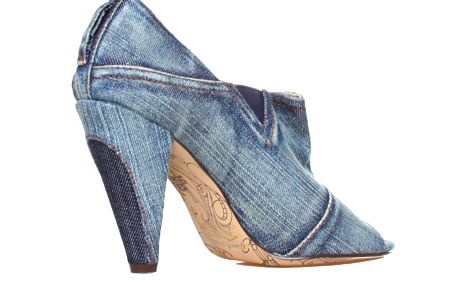 01 Dámské boty DIESEL