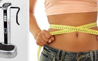 VIBROSTATION – Odbourávaní tuků a celulitidy 10 minut cvičení se vyrovná 60 minutám v posilovně! Zkrásněte a zpevněte svou postavu během pár minut!
