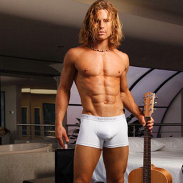 Dvoje luxusní pánské boxerky za 399 Kč! Australská značka COCKSOX, poštovné v ceně!