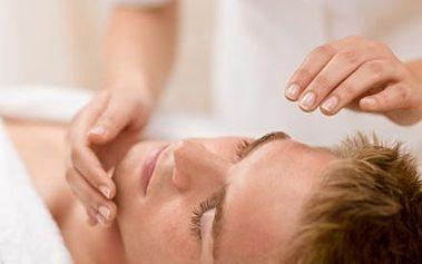 Kompletní kosmetické služby pro muže s použitím luxusní pěstící kosmetiky JAFRA, včetně hloubkového čištění.