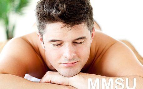 60 minut tantra masáže prostaty pro muže