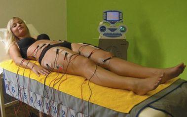60 minutová terapie na unikátním přístroji Divinia za skvělých 199 Kč!