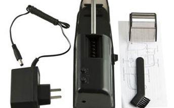 Elektrická plnička a balička cigaret v černé barvě! Levnější varianta klasických cigaret