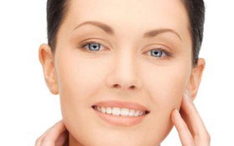 Praha: kosmetické ošetření pleti prestižní francouzskou kosmetikou Peggy Sage + 15minutová masáž rukou v salonu Lusien