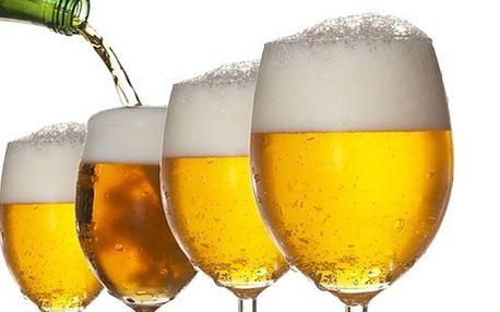 Přijď a vypij co chceš! Pivo, víno, tvrdý alkohol - neomezené pití, vše z konkrétní nabídky Sportbaru U Pepína!!! Platí pouze pro držitele poukazu!