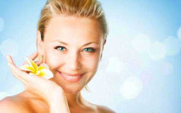 Mezoterapie kyselinou hyaluronovou! Omládněte, zbavte se pigmentace i mimických vrásek!