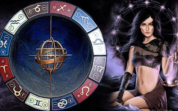 Až když zjistíte kdo jste, můžete dosáhnout všech svých nejtajnějších snů a tužeb! Jen za 249 Kč se s astrologickým rozborem dozvíte vše pro Vaše budoucí směřování.