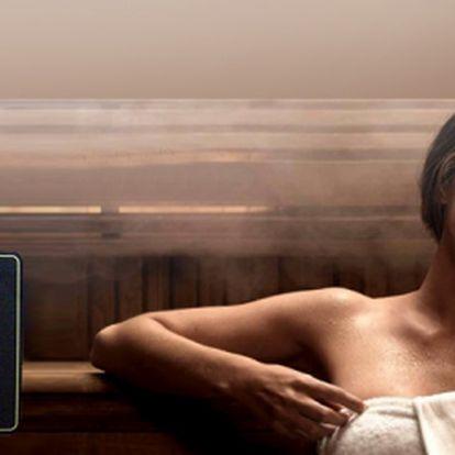 """Město Polička. INFRAKABINA - """"sauna"""" pro 1 osobu na 1 hodinu za 89 Kč! Netrapte se vedrem v klasické finské sauně, InfraKABINA nahrazuje klasické saunování a nabízí mnohem účinnější detoxikaci organismu. Sleva 51% !"""