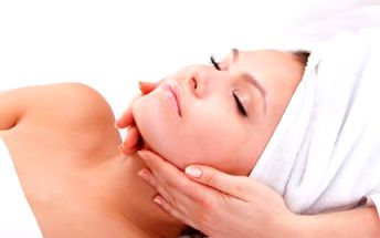Kompletní kosmetické ošetření! Hloubkové čištění, pleťová maska, úprava obočí, masáž a mnohem víc!