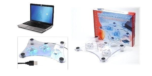 Praktický a funkční doplňek k Vašemu přenosnému PC.
