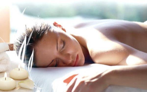 60ti minutová klasická (švédská) masáž nebo 90ti minutová masáž lávovými kameny profesionálním masérem již od 249 Kč! Dopřejte si relaxaci se supr slevou 50%!