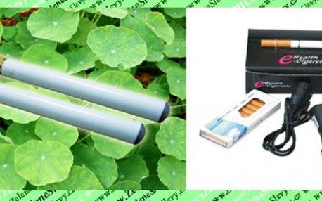 Mimořádná nabídka pro kuřáky!ELEKTRONICKÁ E-CIGARETA + 20 náplní ! Pouze za 149 Kč.